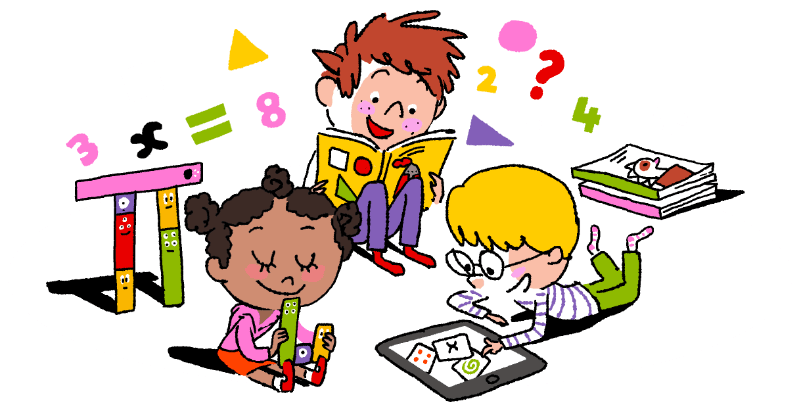 Baec8baaa2e5307e7cf805b19ecec4fd kids learning clipart 2 clipart station 800 402