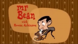 Present continuous with Mr. Bean – Spring clean